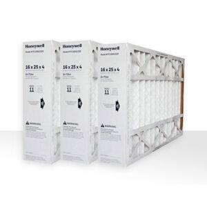 Honeywell 16 x 25 x 4 Filter