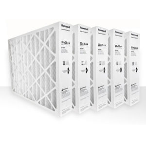 Honeywell 20 x 25 x 4 Filters